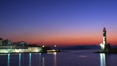 Experience Greece photo album